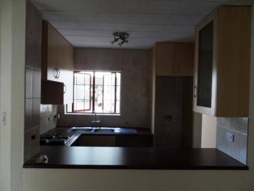 kitchen maple