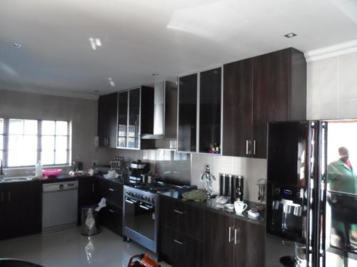 kitchen mod