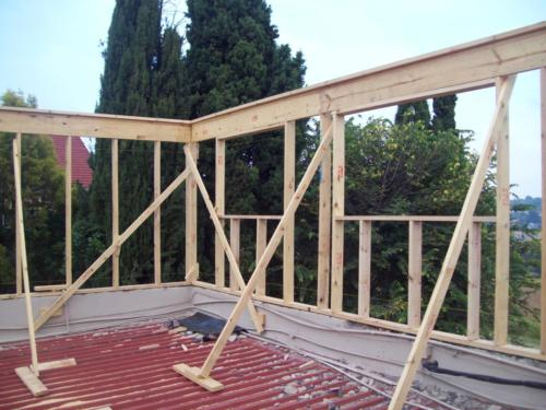 timber frame 1