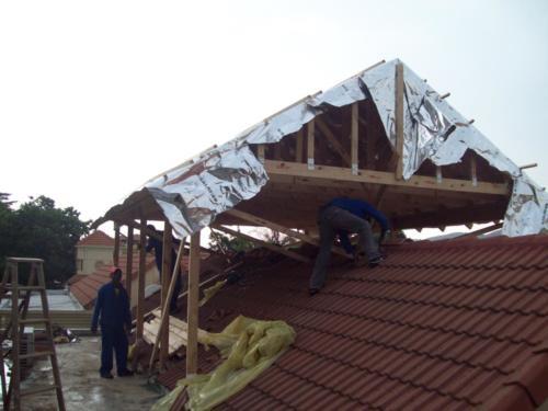 timber frame 12