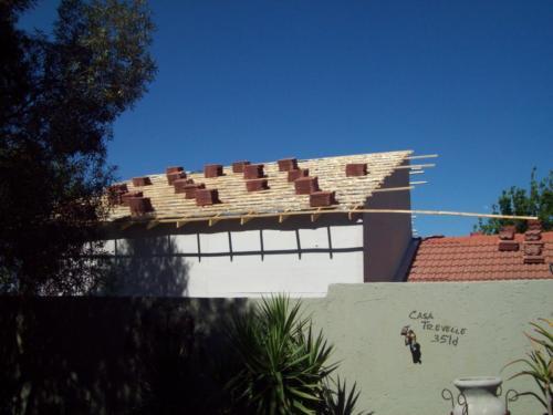 timber frame 15